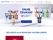 Email Diamant Formule Rouge