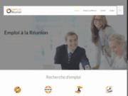 screenshot http://www.emploi-reunion.com/ emplois réunion