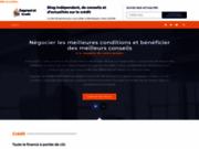 Infos et calculs sur les emprunts