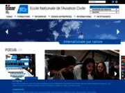 Ecole Nationale de l'Aviation Civile