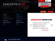 Encheres voiture occasion à Toulouse et Bordeaux