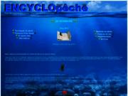 screenshot http://www.encyclopeche.com encyclopêche