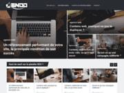 Agence webdesign