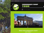 screenshot http://www.enduranceshoptour.com endurance shop tour