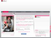 screenshot http://www.energie-forme-vernouillet-78.com musculation par energie forme 78
