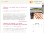 Energies renouvelables Sarl Louger