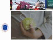 Tennis, golf et football pour les enfants à Paris