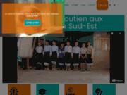 screenshot http://www.enfantsdasie.com enfants d'asie, association de parrainage