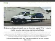 screenshot https://enlevemonepave.com/secteurs-d-intervention/75-paris Enlevement epave gratuit Paris 75 : Service rapide et professionnel.