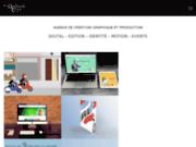 EnQuêtedeCom, agence Print et Web