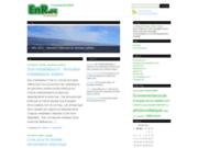 screenshot http://www.enr.cc énergie renouvelable
