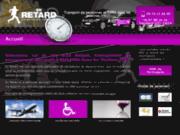 Taxi, taxi moto à Saint-quentin : En Retard