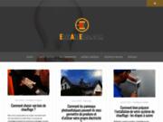 Echanges et conseils en éléctricité - EntraidElec