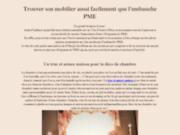 screenshot http://www.entre-dirigeants-de-pme.fr/ Entre dirigeants de PME