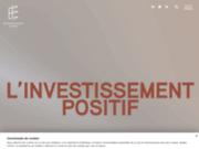 screenshot http://www.entrepreneurventure.com/ entrepreneur venture : fip isf