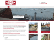 Entreprise Delamare: professionnel de travaux publics
