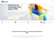 Entreprise de nettoyage : devis gratuits en moins de 24h