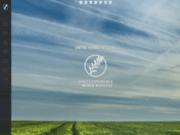 Le monde agricole en photos : entre terres et ciel