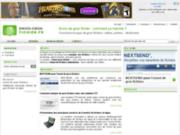 screenshot http://www.envoi-gros-fichier.fr envoi gros fichier