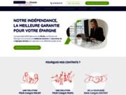 AFER : Epargne Retraite Conseil
