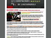 screenshot http://www.epave-enlevement-depannage-remorquage-idf.fr/ N°1 de l'Enlèvement épave et du dépannage remorquage en Île-de-France