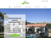 EPC Construction à Eguilles - constructeur de maisons individuelles