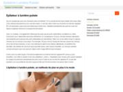 Epilateur-Lumiere-Pulsée : guide d'achat
