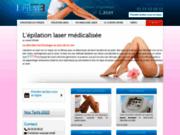 screenshot http://www.epilme.com epilation laser