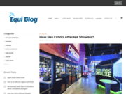 Equi-Blog