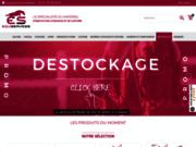 Equi-Services : magasin d'équitation