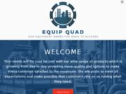 Equip-quad