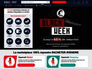 EquiRodi.com - le site des annonces du cheval