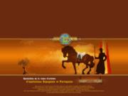 Ibero Import - Vente d'articles  d'équitations Espagnole et Portugaise
