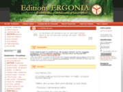 Ergonia.fr