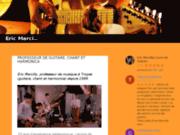 Cours de guitare et de chant à Troyes