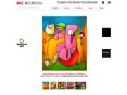 ericbourdon.com version française
