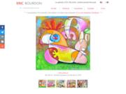 Eric Bourdon artiste peintre