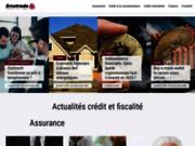 Bourse Ernstrade - Actualite Bousriere