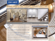 Escakit-france.fr : escalier sur mesure