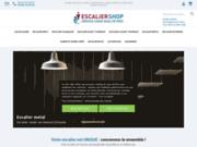 Escalier-Shop.fr : escaliers en kit ou sur mesure
