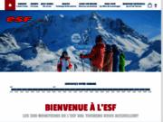 Réservation en ligne des cours de ski et de snowboard à Val Thorens