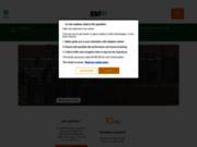 Ecole de commerce ESGCI