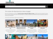 Eskapadia, Guide du Tourisme en France