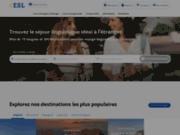 ESL - Séjours linguistiques