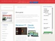 Esoguide.fr, l'annuaire des sites de voyance