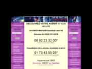 screenshot http://www.esoterisme-voyance.com/ esoterisme et voyance
