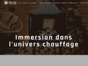 screenshot http://www.espace-cheminee.fr poêle cheminée besançon pontarlier doubs jura