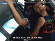 Stage de chute libre et skydive à la Réole