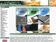 screenshot http://www.espace-disque.com espace-disque
