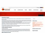 Espace-Franchise.fr, portail de la franchise d'entreprise